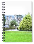 Muckross Castle Spiral Notebook