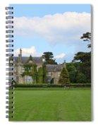 Muckross House 7630 Spiral Notebook