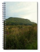 Muckrum Leitrim County Leitrim Ireland Spiral Notebook