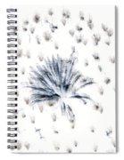 Muffy Spiral Notebook