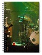 Mule #11 Spiral Notebook