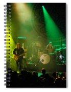 Mule #7 Spiral Notebook