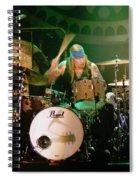 Mule #9 Spiral Notebook