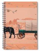 Mule Days - Westmoreland Tn  9-28-13  2 Spiral Notebook