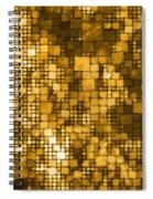 Multitude-05 Spiral Notebook