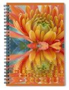 Mum Reflection Spiral Notebook