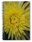 Mums The Word Spiral Notebook