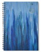 Murky Waters  Spiral Notebook