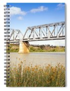 Murray Bridge Spiral Notebook