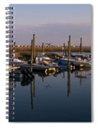 Murrels Inlet South Carolina Spiral Notebook