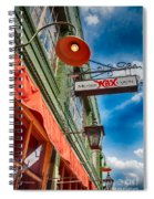 Musee Conti - Wax Museum 2 Spiral Notebook