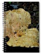 Mushroom Supreme Spiral Notebook