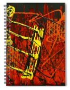 Music 1 Spiral Notebook