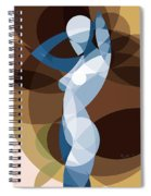 Music Of The Spheres #9 Spiral Notebook