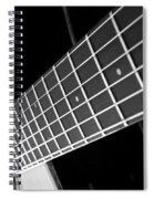 Music To My Soul Spiral Notebook