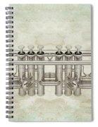 Musikalis - D01a Spiral Notebook