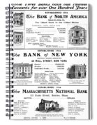 Mutual Funds, 1901 Spiral Notebook