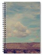 My Angel Spiral Notebook