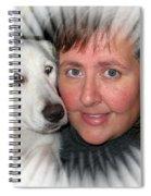 My Best Buddy Spiral Notebook