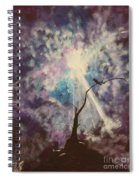 My Dream Shall Come Spiral Notebook