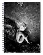 My Earth Birth  Spiral Notebook