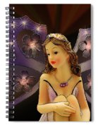 My Fairy Spiral Notebook