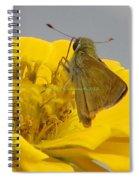 My Favourite Job Spiral Notebook