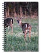 My Good Side Spiral Notebook