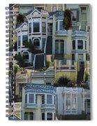 My House Spiral Notebook