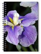 My Iris II Spiral Notebook