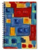 My Jazz N Blues 2 Spiral Notebook