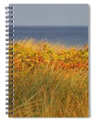 My Love Awaits Me By The Sea 2 Spiral Notebook