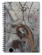 My Love Is Unconditional Spiral Notebook