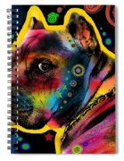 My Lovely Guy Spiral Notebook
