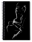 My Lover Spiral Notebook