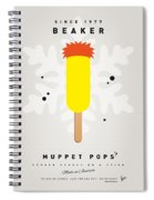 My Muppet Ice Pop Beaker Canvas Print Canvas Art By