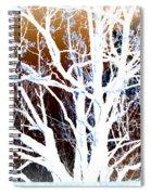 My Neighbor's Tree Spiral Notebook