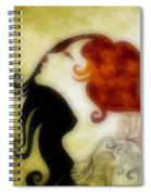 My Prince Will Come For Me 1 Spiral Notebook