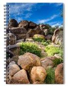 My Rock City Spiral Notebook