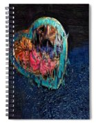 My Rough Imperfect Heart Spiral Notebook