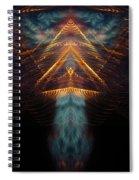My Soul Takes Flight Spiral Notebook
