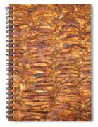 My Special Hommemade Apple Cake Spiral Notebook