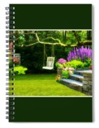 My Sweet Spot Spiral Notebook