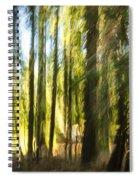 My Van Gogh. Spiral Notebook