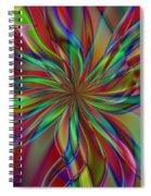 Myriad Mum Spiral Notebook
