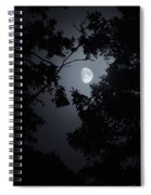Mystic Spiral Notebook