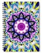 Mystical Essence Spiral Notebook