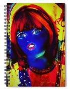 Nadiv Spiral Notebook