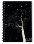 Naked Ambition Spiral Notebook
