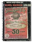 Name Says It All 1902 Spiral Notebook